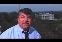 AFL-CIO President Richard Trumka: Historic Step for Health Care