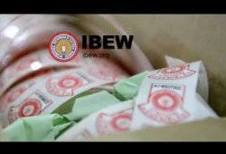 IBEW: Proudly American, Proudly Union