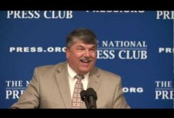 AFL-CIO President Richard Trumka at the National Press Club - FULL SPEECH