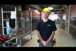 2011 IBEW Hour Power Apprentice of the Year